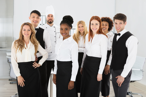 What Kinds of Careers Can I Pursue With A Degree in Hospitality?