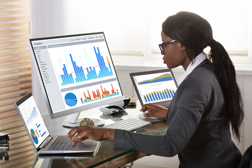 What Is the Best Degree Path for Becoming a Market Research Analyst?