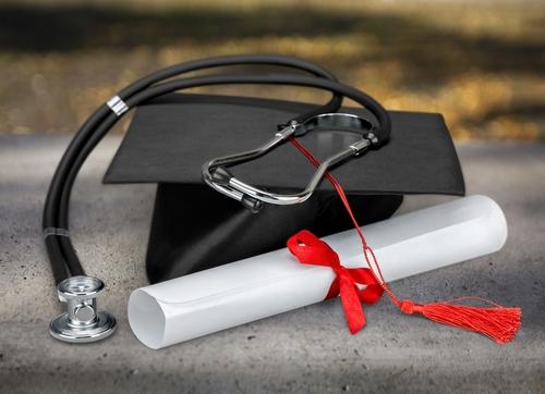 bachelor degree in medicine