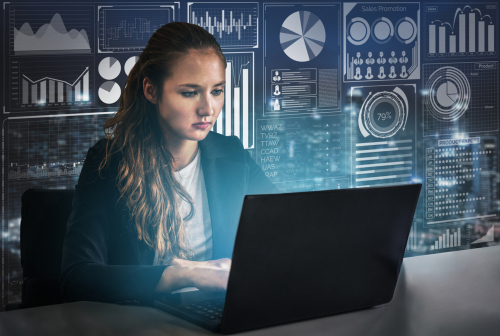 computer systems analyst degrees