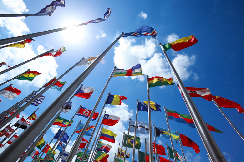 10 Reasons to Major in International Business