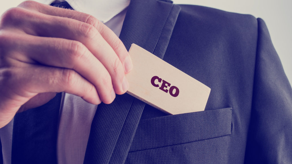 Best Degree for Becoming a CEO