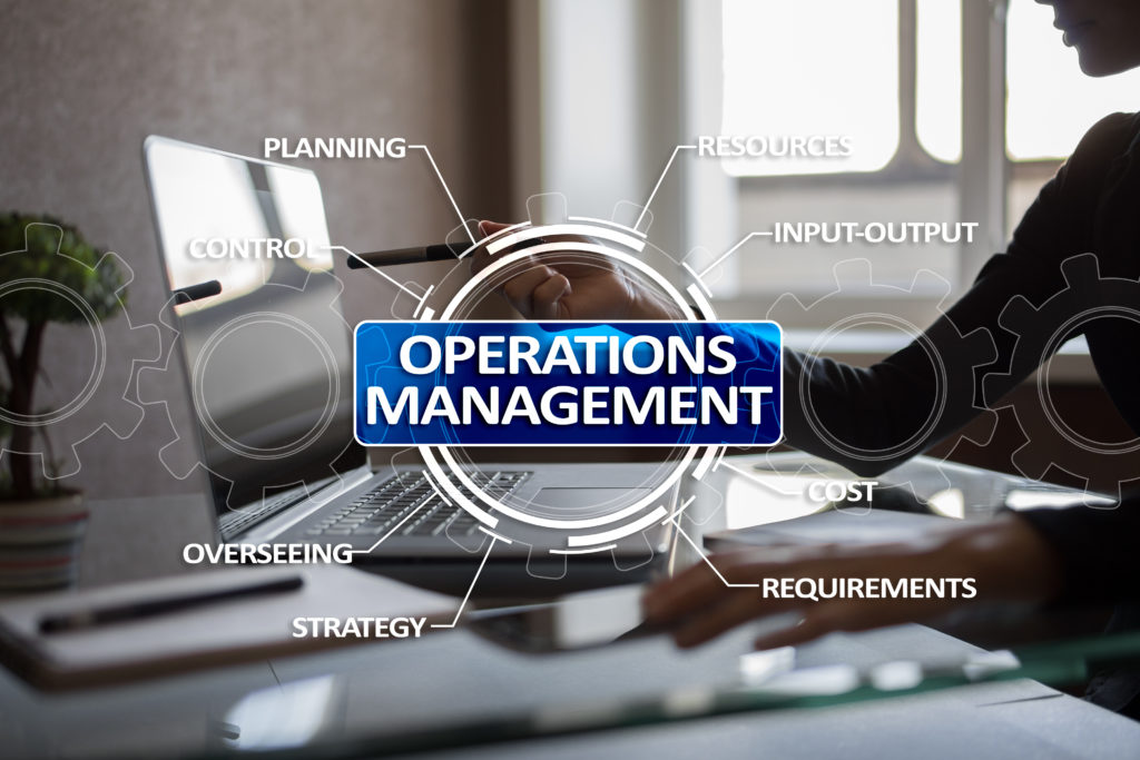 Degree Path for Becoming a Business Operations Manager