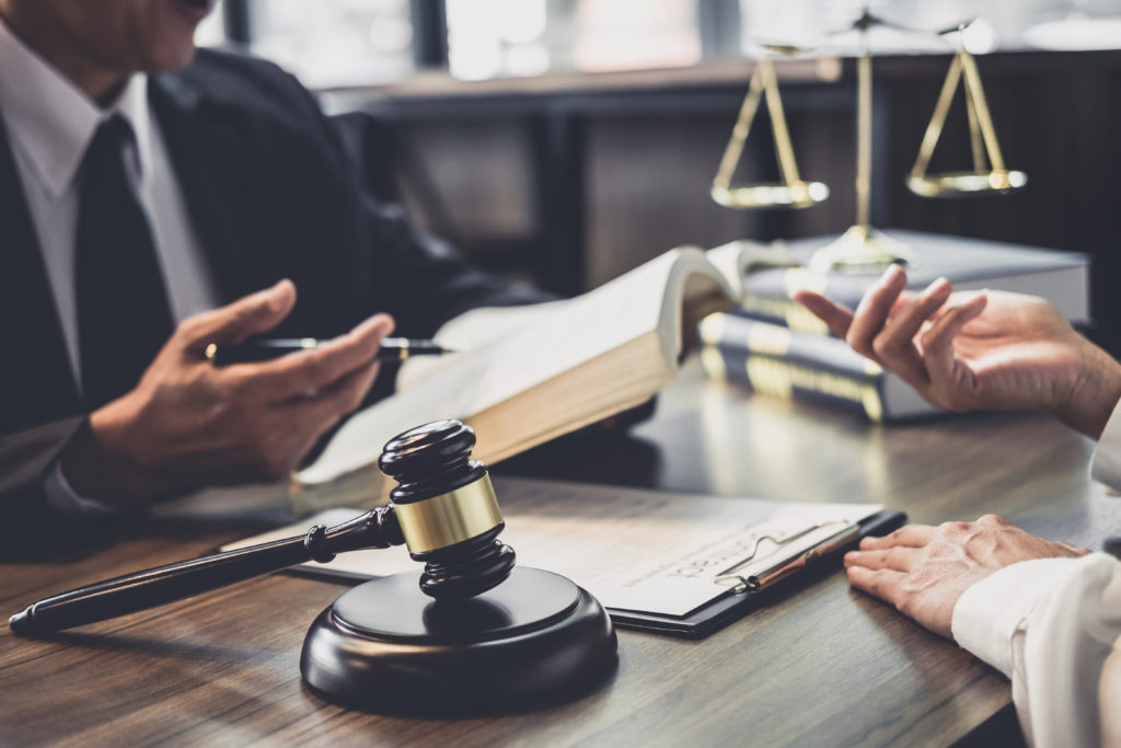 Best Degree Path to Becoming a Lawyer