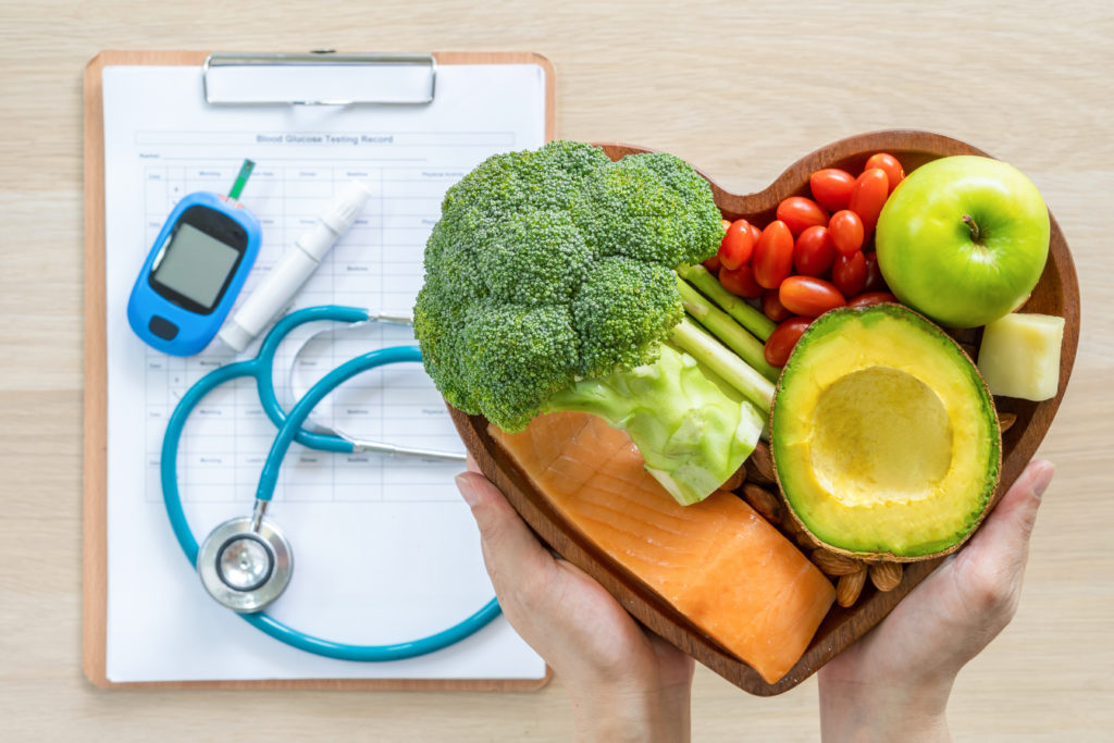 Best Degree Path to Becoming a Dietitian or Nutritionist