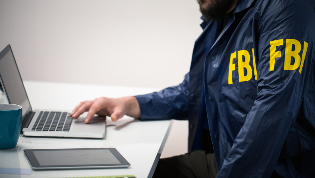 Best Degree Path for Becoming an FBI Agent