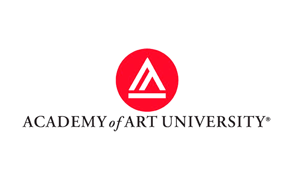 A logo of Academy of Art University for our ranking of Best Online Bachelor's in Graphic Design Programs