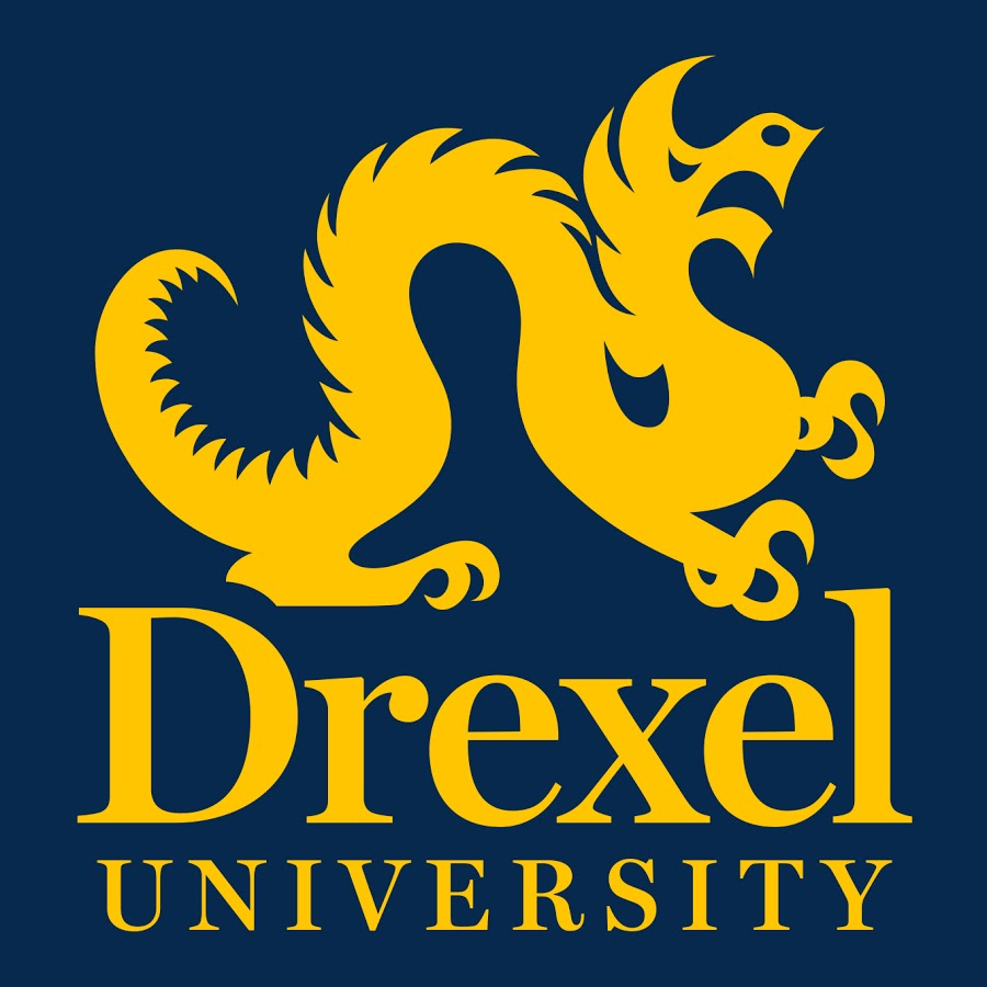 A logo of Drexel University for our ranking of Best Online Bachelor's in Special Education Degree Programs