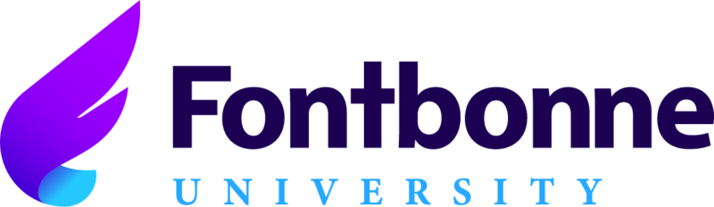 A logo of Fontbonne University for our ranking of Best Online Bachelor's in Special Education