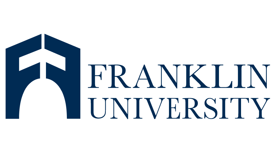 A logo of Franklin University for our ranking of Best Online Bachelor's in Special Education Degree Programs