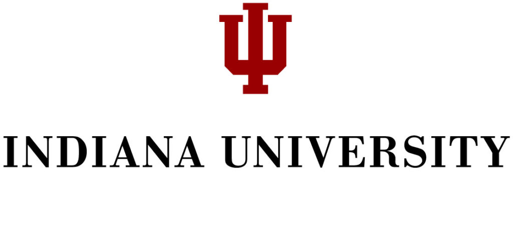 A logo of Indiana University for our ranking of Top 30 Bachelor's in Political Science Degree Online Programs