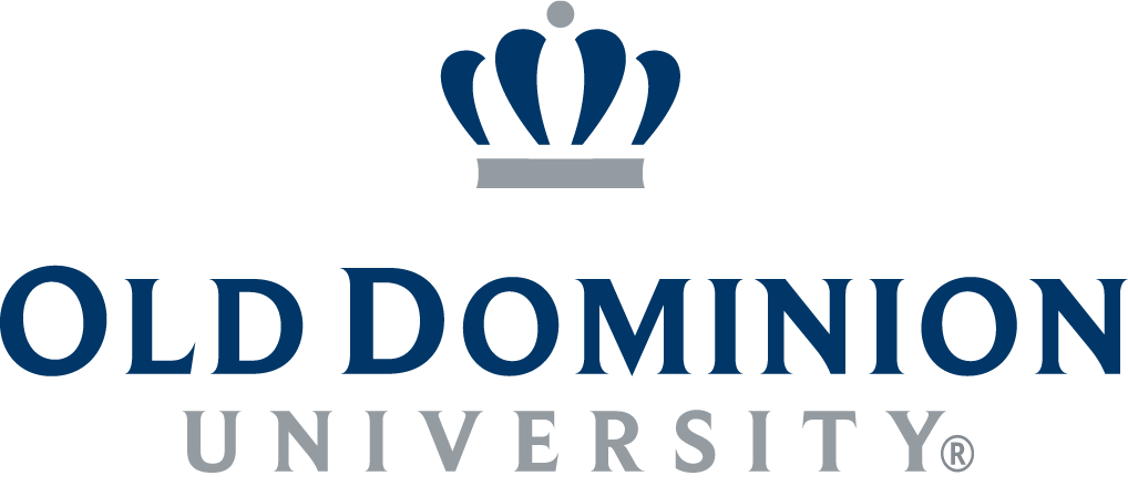 A logo of Old Dominion University for our ranking of Top Political Science Degree Online Programs Bachelor's