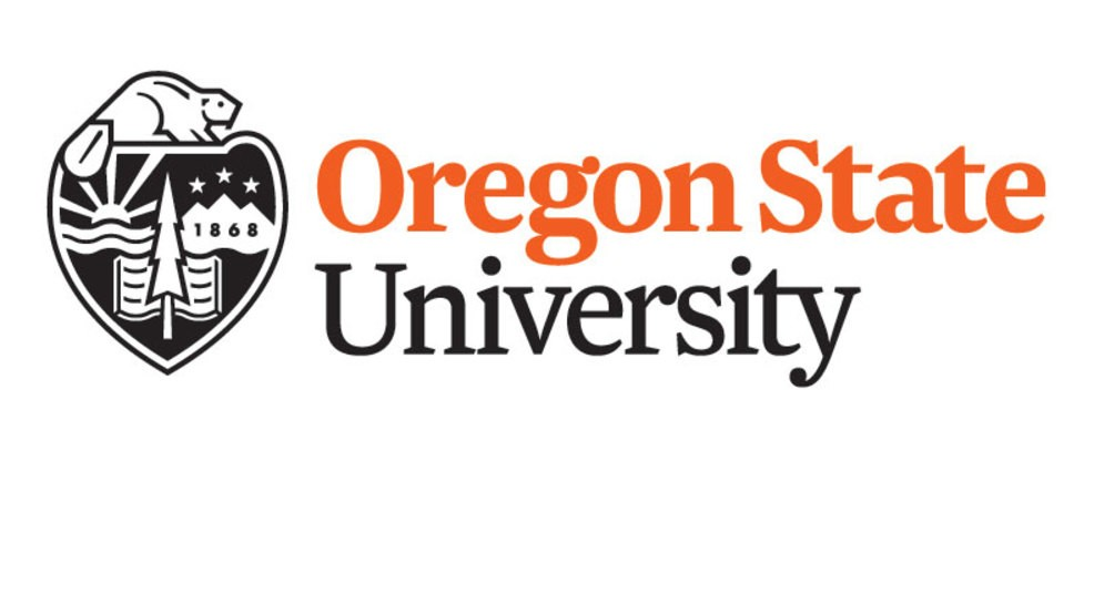 A logo of Oregon State University for our ranking of Top 30 Political Science Degree Online Programs Bachelor's