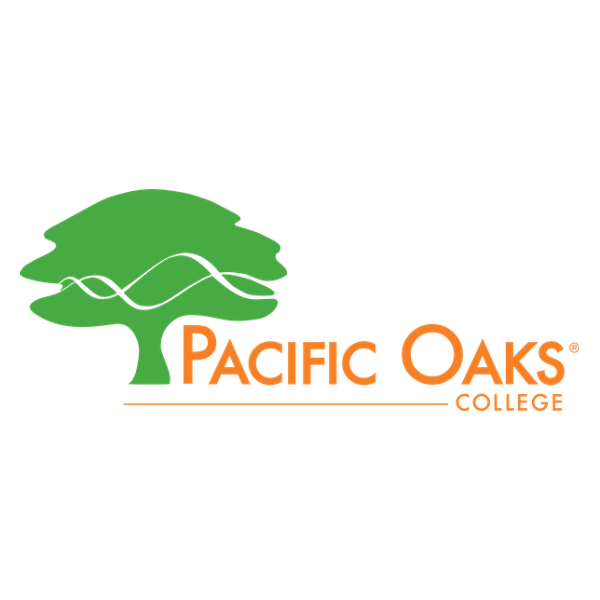 A logo of Pacific Oaks College for our ranking of Best Online Bachelor's in Special Education Degree Programs