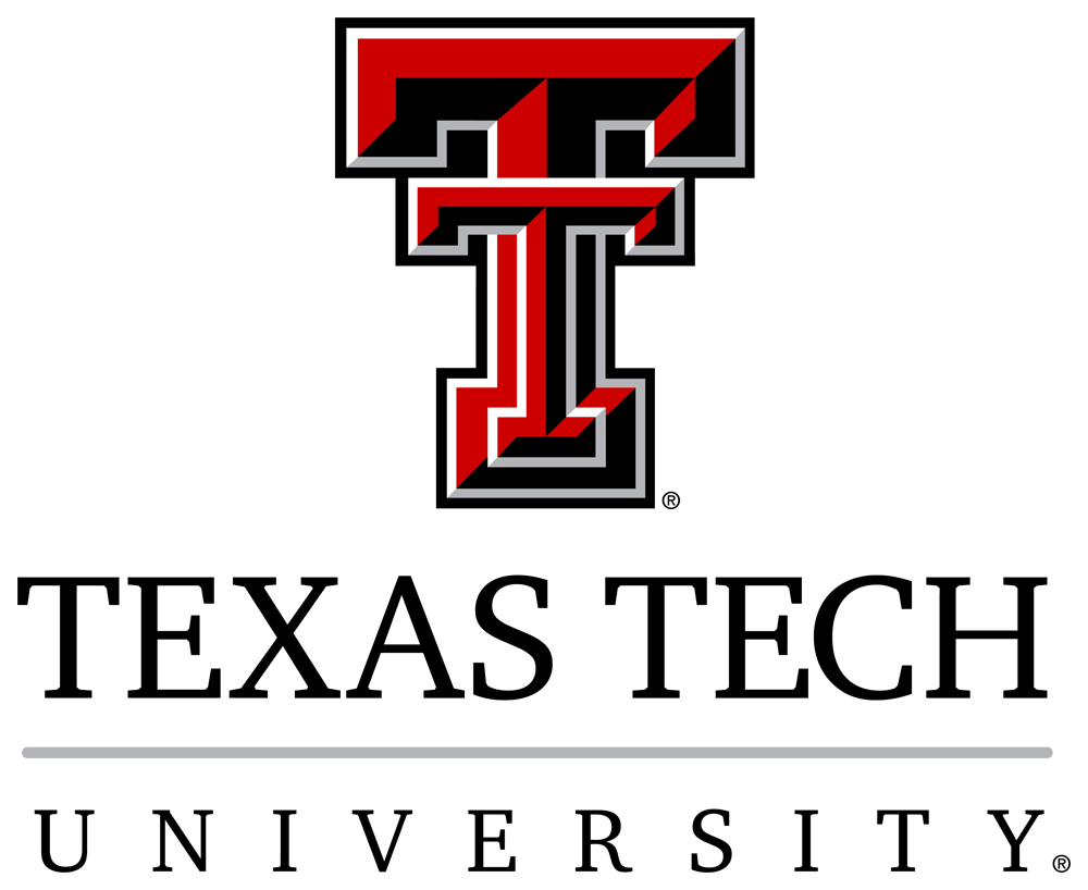 A logo of Texas Tech University for our ranking of the Top 30 Online Political Science Degree Programs