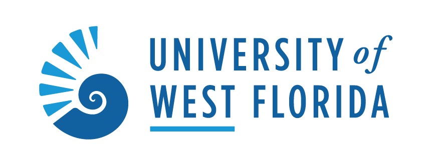 A logo of University of West Florida for our ranking of Best Special Education Online Degree Programs