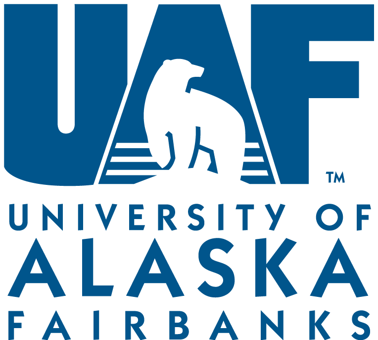 A logo of University of Alaska Fairbanks for our ranking of Top 30 Political Science Degree Online Programs Bachelor's