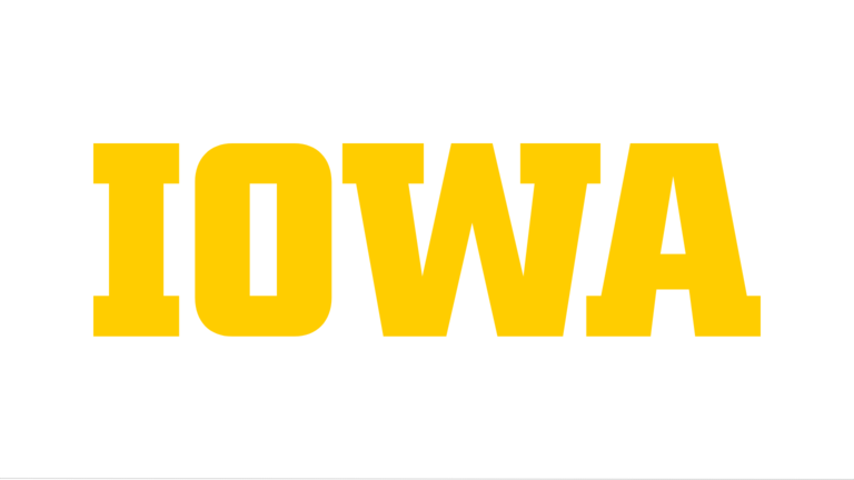 A logo of University of Iowa for our ranking of Top 30 Online Bachelor's in Political Science Programs