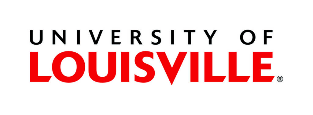 A logo of University of Louisville for our ranking of the Top 30 Political Science Online Degree Programs