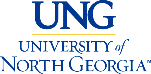 A logo of University of North Georgia for our ranking of Top 30 Political Science Degree Online Programs