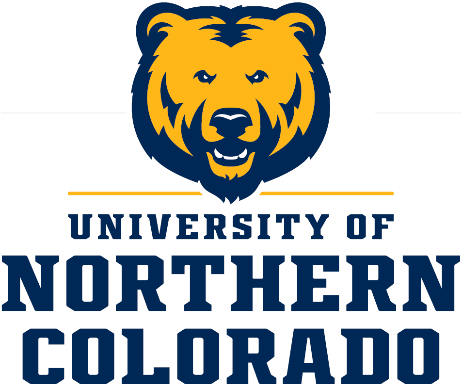 A logo of University of Northern Colorado for our ranking of Best Online Special Education Programs