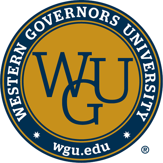 A logo of Western Governors University for our ranking of Best Bachelor's in Special Education Online Programs
