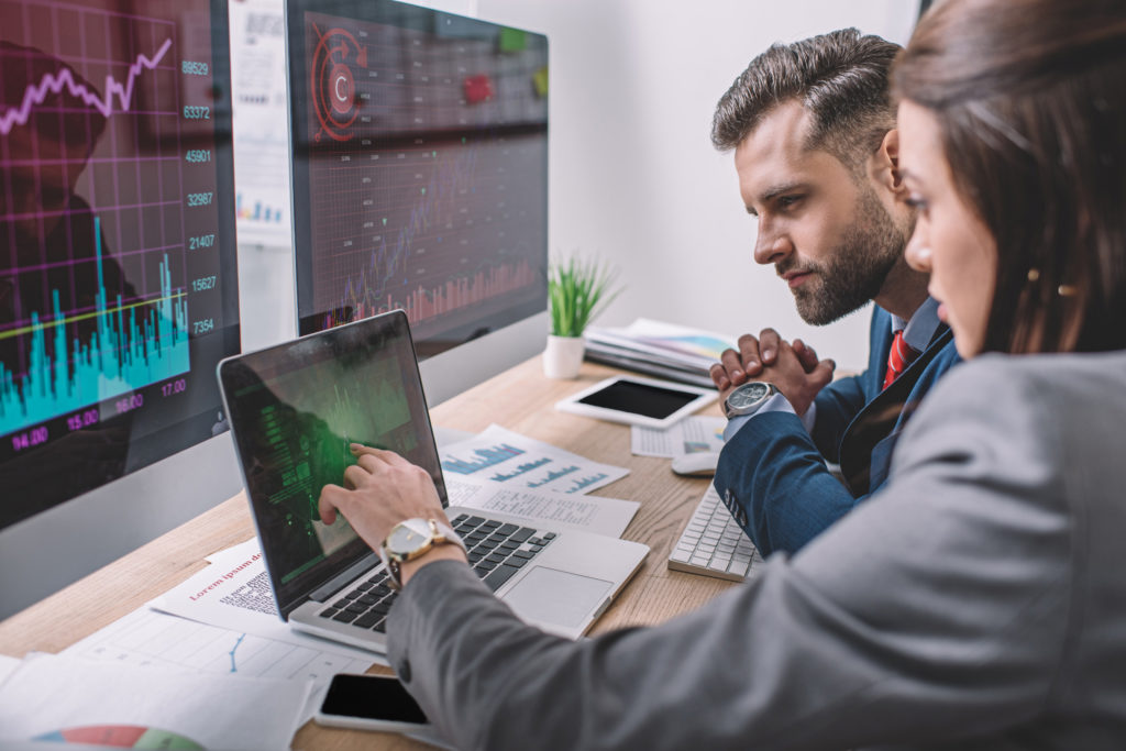 Best Degree Path for Becoming a Computer Systems Analyst