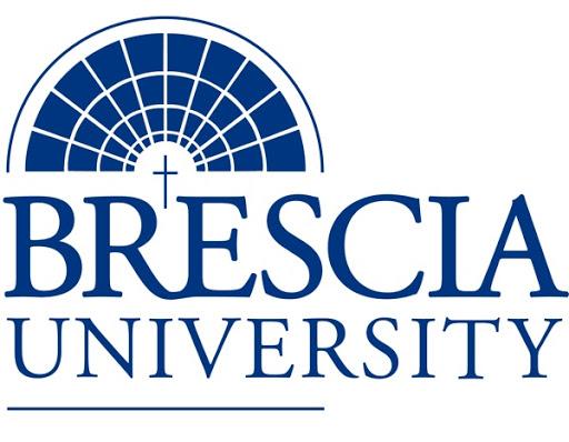 A logo of Brescia University for our ranking of Top 30 Best Religious Studies Degree Online Programs
