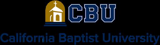 A logo of California Baptist University for our ranking of Top 30 Best Religious Studies Degree Online Programs