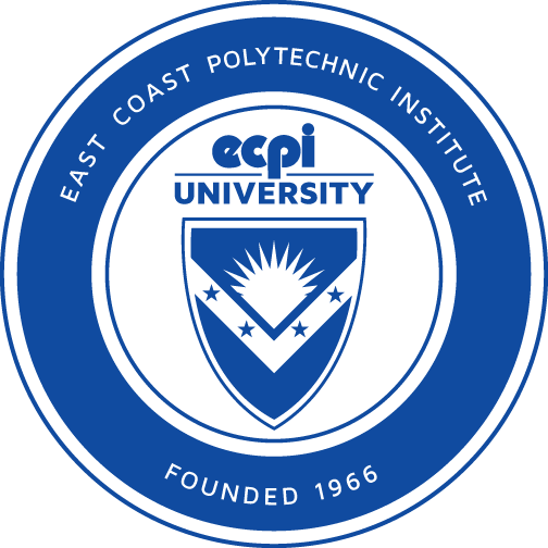 A logo of ECPI University for our ranking of Best Affordable Online Bachelor's in Electrical Engineering