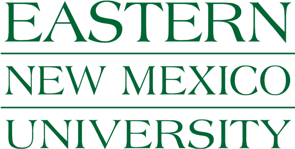 A logo of Eastern New Mexico University for our ranking of Top 30 Best Religious Studies Degree Online Programs