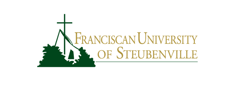 A logo of Franciscan University for our ranking of Top 30 Best Religious Studies Degree Online Programs