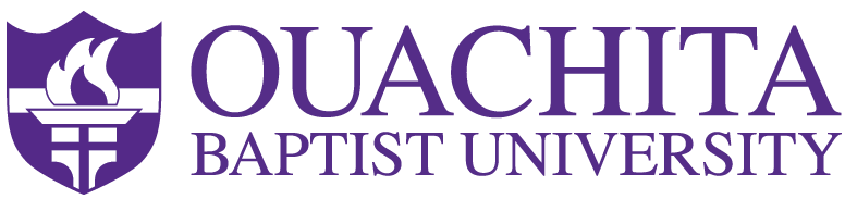A logo of Ouachita Baptist University for our ranking of Top 30 Best Religious Studies Degree Online Programs
