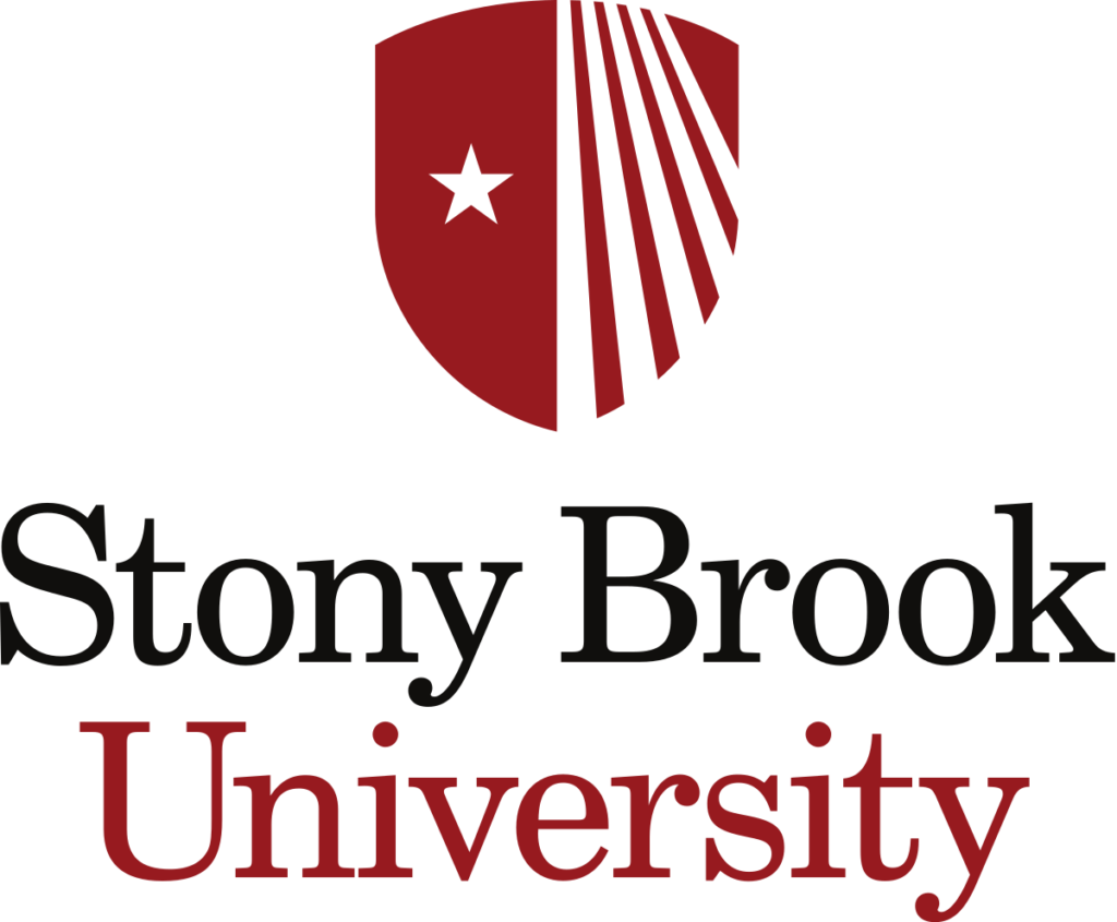 A logo of Stony Brook University for our ranking of Best Affordable Online Bachelor's in Electrical Engineering