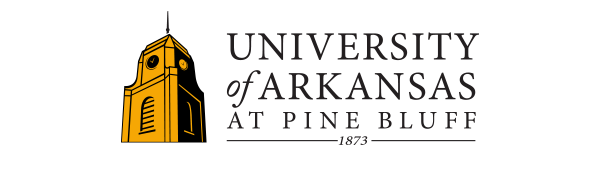 A logo of University of Arkansas for our ranking of 30 Great Small Colleges for a Teaching Degree