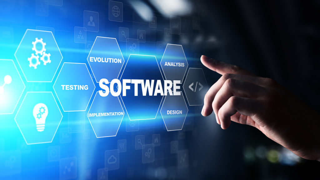 An image of a software logo for our FAQ on 5 Top Paying Jobs in Software Development
