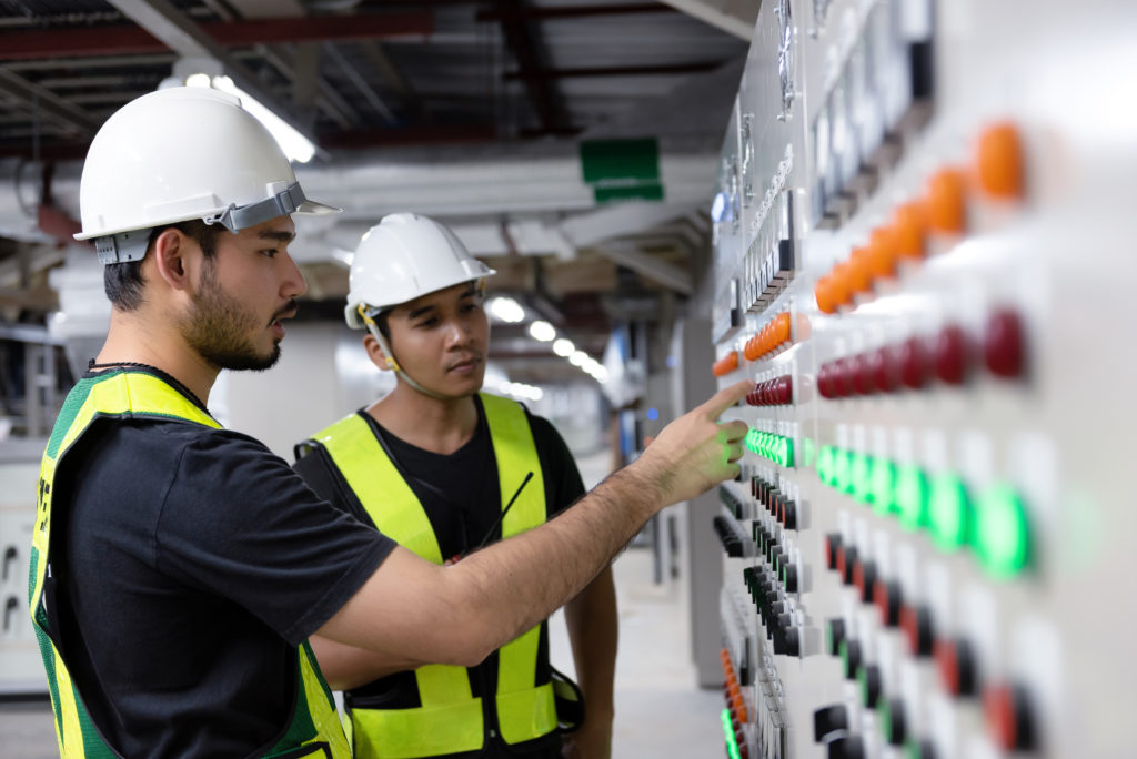 An image of electrical engineers for our FAQ on High Paying Electrical Engineering Jobs