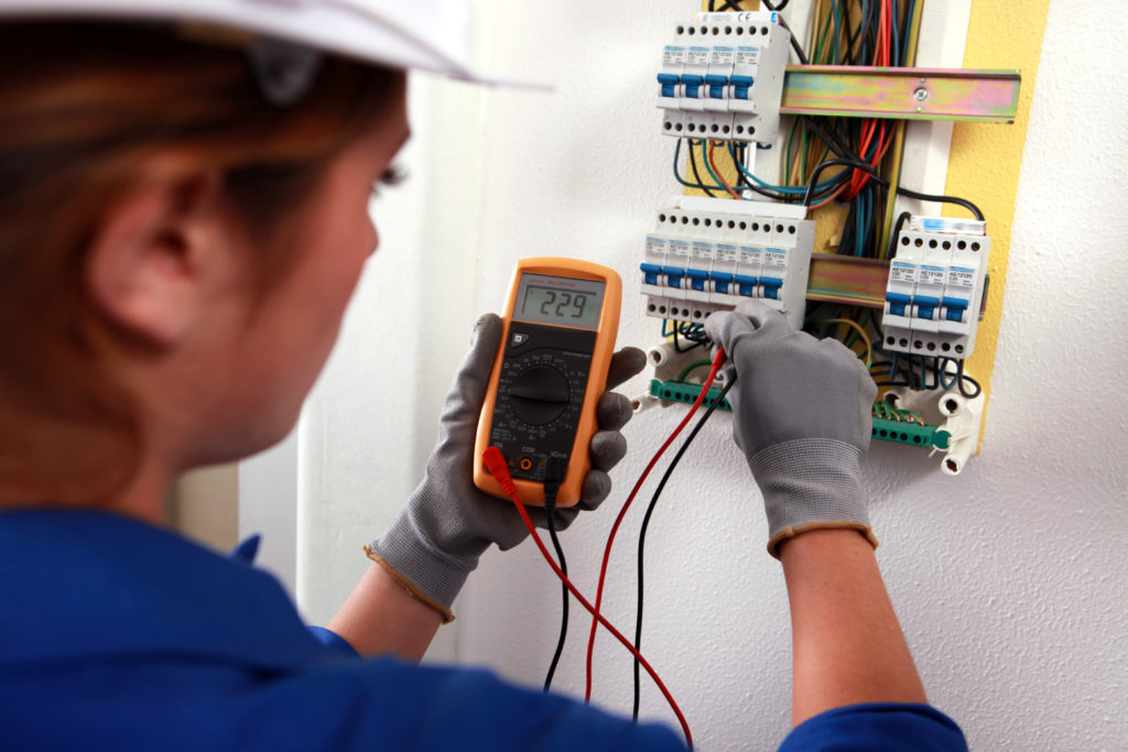 An image of an electrical engineer for our FAQ on High Paying Electrical Engineering Jobs