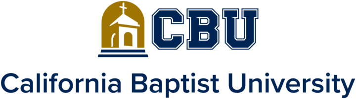 A logo of California Baptist University for our ranking on the 30 Best Online Bachelor's in English Degrees