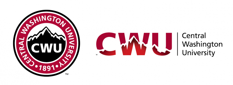 A logo of Central Washington University for our ranking of the 30 Best Online Bachelor's in English Degrees