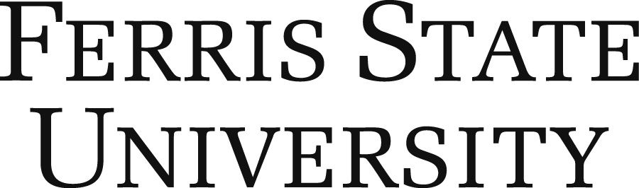 A logo of Ferris State University for our ranking of 30 Best Online Engineering Degrees