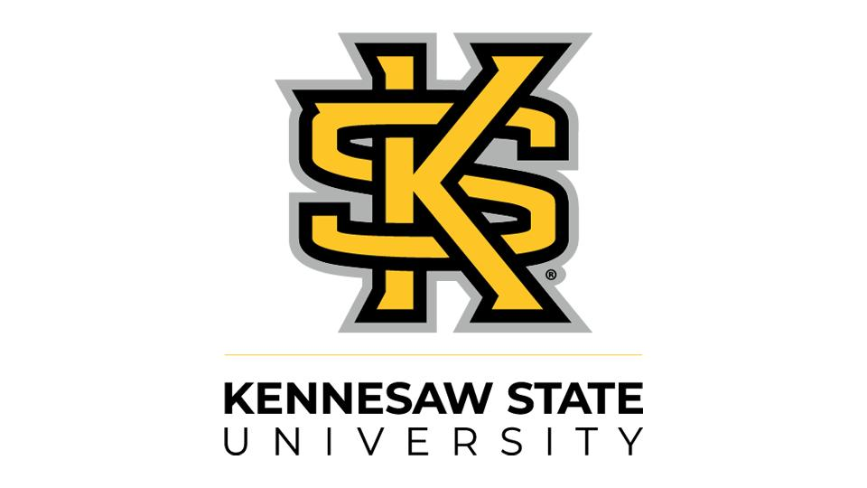 A logo of Kennesaw State University for our ranking of 30 Best Online Engineering Degrees