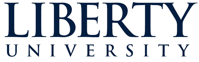 A logo of Liberty University for our ranking of the 30 Best Online Bachelor's in English Degrees