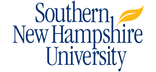 A logo of Southern New Hampshire University for our ranking of 30 Best Online Engineering Degrees
