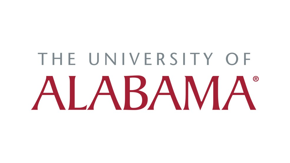 A logo of The University of Alabama for our ranking of 30 Best Online Engineering Degrees