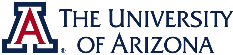 A logo of University of Arizona for our ranking of 30 Best Online Engineering Degrees