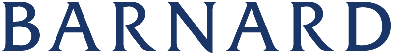 A logo of Barnard College for our ranking of 30 Great Small Colleges for STEM Degrees