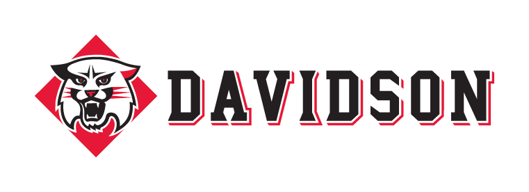 A logo of Davidson College for our ranking of 30 Great Small Colleges for STEM Degrees