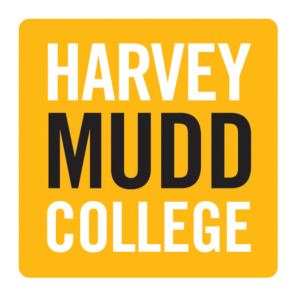 A logo of Harvey Mudd College for our ranking of 30 Great Small Colleges for STEM Degrees