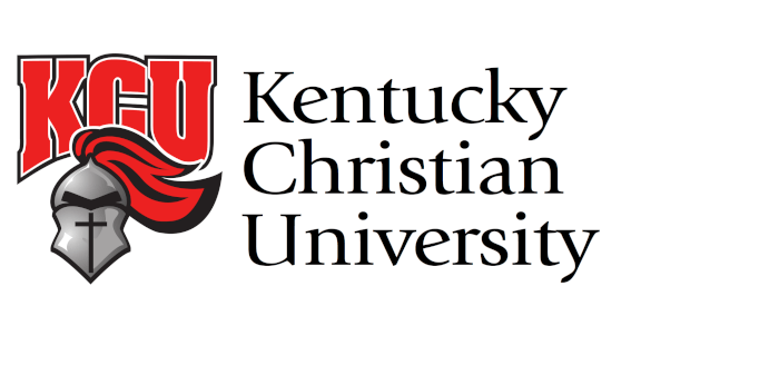 A logo of Kentucky Christian University for our ranking of 30 Great Small Colleges for STEM Degrees